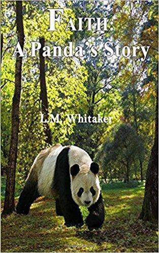 Faith A Panda's Sotry COVER