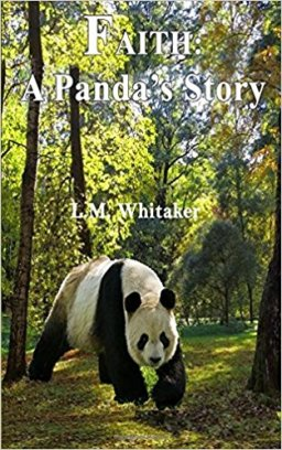 Published book: Faith: A Panda's Story