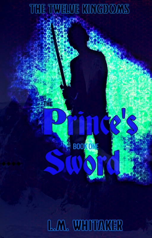The Prince's Sword COVER. 2 (E.C) JPG
