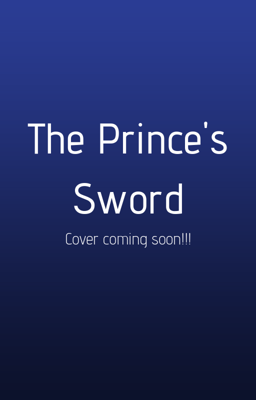 The Prince's Sword