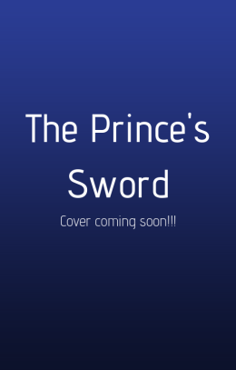 Fill in photo: The Prince's Sword